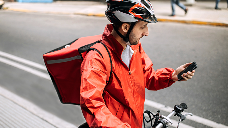 An Effective Road-Map For On-Demand Food Delivery App Development