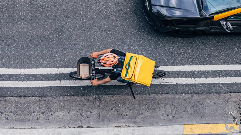 Online Food Delivery Business Models