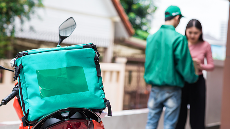How to Build an App like Deliveroo? A Detailed Guide